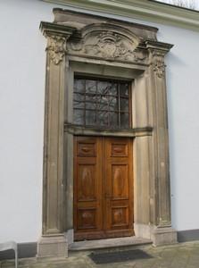 Deuromlijsting Museum Arnhem