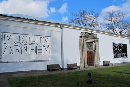 Zijvleugel Museum Arnhem