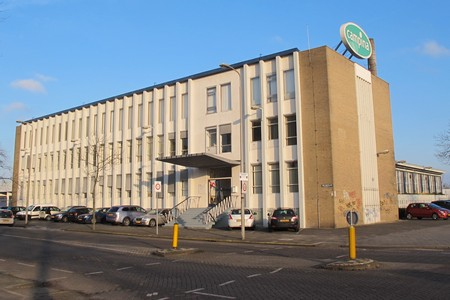 Kantoor Campina Eindhoven