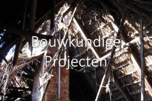 Bouwkundige projecten