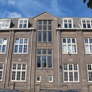 Ambachtsschool Haarlem Risaliet