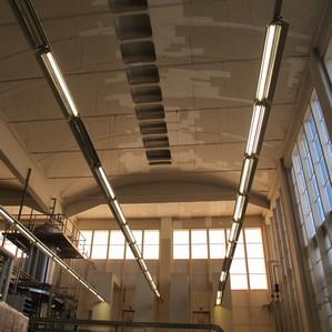 Campinafabriek Eindhoven