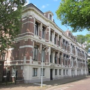 Dreef 24-30 Haarlem