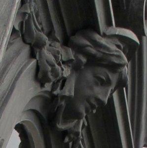 Zinken dakkapel Dommelstraat 6