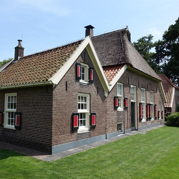 Boerderijen Landgoed Velhorst - Lochem