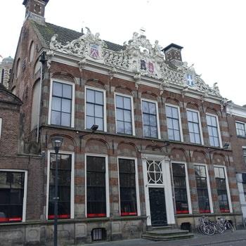 Drostenhuis Zwolle