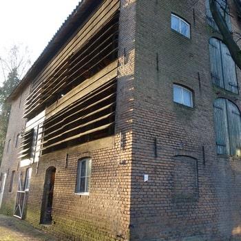 Leerlooierij - Kerkstraat 31 Riel