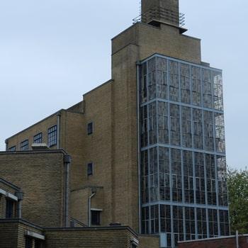 Noorder Sanatorium - Zuidlaren