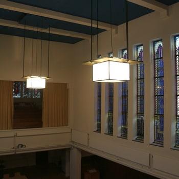 Parkstraatkerk - Arnhem
