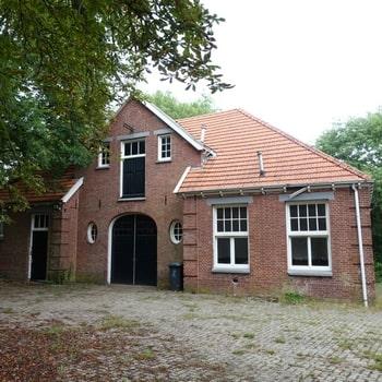 Koetshuis Hof Espelo - Weerseloseweg 275 Enschede