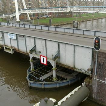 Gerrit Krolbrug Groningen