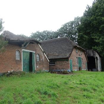Boerderijcomplex Oosterholtseweg 44 IJsselmuiden