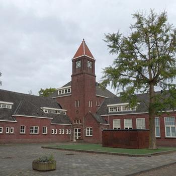 Pathmosschool Enschede
