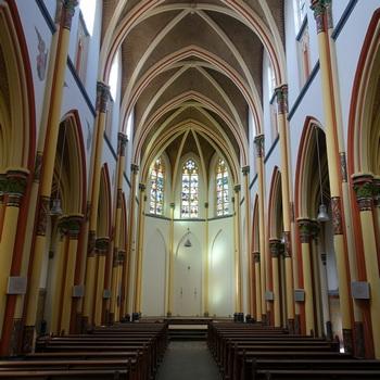 R.K. Sint Victorkerk - Molendijk 3 Batenburg