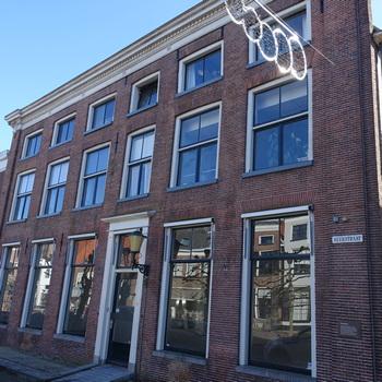 Voormalige Ambachtsschool - Beekstraat 55-57 Elburg