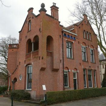 Villa Heymans Groningen